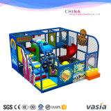 Kid′s Soft Indoor Playground by Vasia Vs1-170209-25A-30