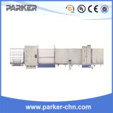 Jinan Parker Automatic Flat Press Insulating Glass Produce Line