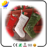 Hot Sell Christmas Decoration Gift Christmas Stocking