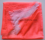 New Arrival Watermelon Degrading Effect Polyester Pareo / Scarf (HWBPS001)
