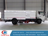 Dongfeng Water Tank and Dust Tank Road Sweeper