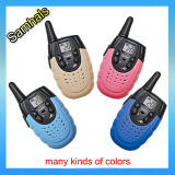 2016 Samhals Colorful Wireless Handheld Interphone System for 5km