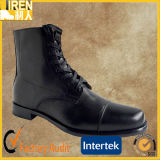 Black Mens Genuine Leather Hot Style Cheap Price Goodyear Office Shoes