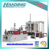 Automatic Stacking System for Wire and Cable Production Line