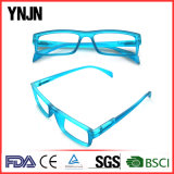 Ce FDA High Quality Spring Hinge Custom Logo Reading Glasses