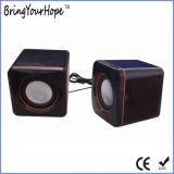 2.0 USB Computer Speaker (XH-PS-101)