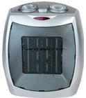 1500W PTC Fan Heater Without Oscillating