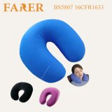 Neck Support Rest Memory Foam U Shaped Travel Neck Pillow