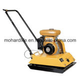 Plate Compactor C-77 with Chinese Gasoline Engine