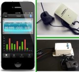 Remote for Electric Meter Electric Energy Monitoring System