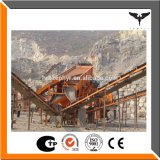 Stone and Sand Crushing and Screening Production Line
