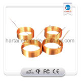 Cu Wire Self Bonded Induction Electromagnetic Coil