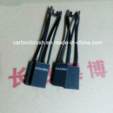 Carbon Brushes - China Electro-Graphite EG236S Manufacturer