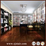 Residentail Foam Ceramic Teak Wood Parquet