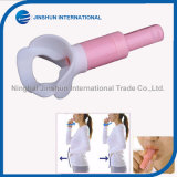 Japan Hot Sale Breathing Exerciser Slimming Face & Waist Fitness Massager