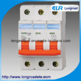 High Short-Circuit Breaking Capacity Miniature Circuit Breaker