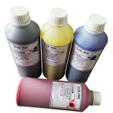 Competitive Price 6 Colors 1L/Bottle Textile Sublimation Ink for Epson Print Heads Dx-4/5/7