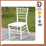 White Rental Cheap Elegant Steel Chiavari Chair (BR-C104)
