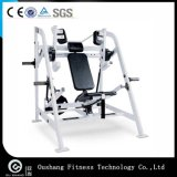 Body Building Gym Equipment Hammer Strength Machine Pullover OS-H012