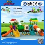 Kids Plastic Outdoor Tunnel Playground Equipment
