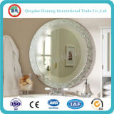 Copper Free Mirror Silver Mirror with Ce ISO SGS Certificate
