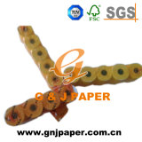 Coating Wood Chips Cashier Paper for Wholesale