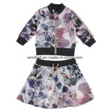 Print Suit for Baby Girl