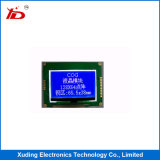 Cog LCD Display Module Characters and Graphics