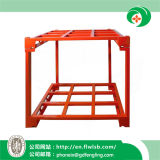 Fixed Storage Frame for Warehouse Storage with Ce Approval