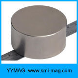 Strong Magnetic Power N38m Neodymium Disc Magnets NdFeB