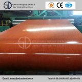 Wooden Grain PPGI Prepainted Steel Coil, Steel Sheet