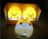OEM Cute Promotional Night Lamp LED Light with Egg Shape
