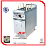 Gas Pasta Cooker with Cabinet Ck01036011
