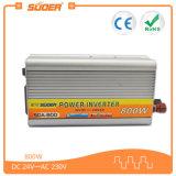 Suoer Sine Wave Inverter 24V DC to 220V AC 800W Solar Power Inverter (SDA-800B)