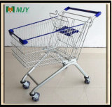 125 Liters European Style Shopping Cart Mjy-125b-E