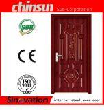 Interior Steel-Wood Door