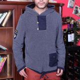 Euramerican Style Men′s Casual Hoodie Mrf007