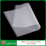 Qingyi Pet Thermal Printing Film for OEM Print