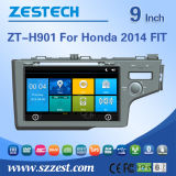 Wince Car Radio Multimedia Player for Hond Fit 2014 (ZT-H901)
