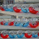 1.7m Diameter TPU Bubble Ball, Bumper Ball for Football D5042