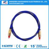 Digital Optical Fiber Optic Toslink Cable
