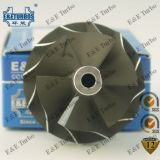 VV19 Turbo Parts Compressor Wheel
