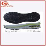 Wear-Proof New Fashion PU Sports Outsole for Making Footwear