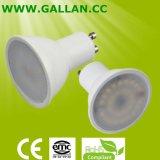 2835 4W GU10 AC220V-240V LED Spotlight (GHD-SP-4W)