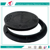 SMC Composite Electric Power Manhole Covers and Rings