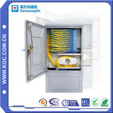 144fiber Optics Fiber Distribution Cabinet