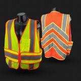 Safety Vest with ANSI107 (C2015)