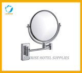 Hotel Wall Mounted Vanity Mirror Without Light