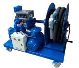 Fuel Oil Mobile Fueling Pump Flow Meter