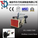 Hydraulic Oil Pump Drive Loading Part of Paper Cutter